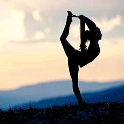yoga gili meno