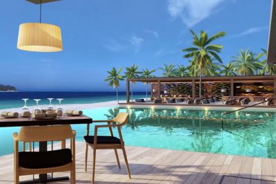 Designing Paradise – Blending Balinese Aesthetics with Contemporary Comfort